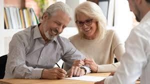 Crédit immobilier senior. Emprunter au-delà de 60 ans, quelle solution?